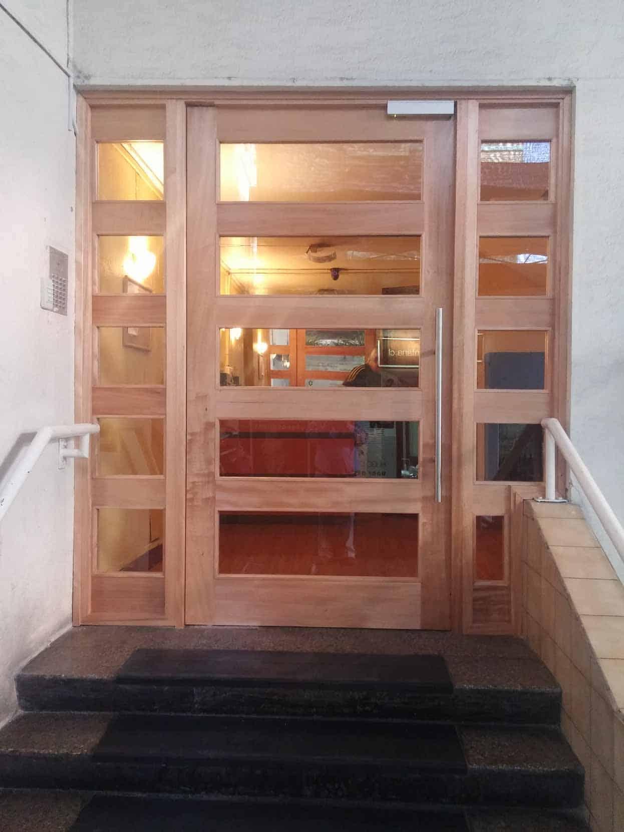 Puerta Mara Clara