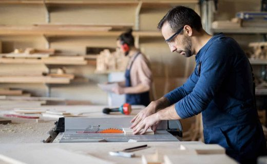 vicuna_trabajador_taller_madera